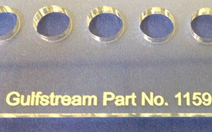 Laser Etching Engraving Marking Services Los Angeles California