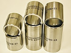 Part Identification Ink Roll Stamping Marking Metal Services Los Angeles California